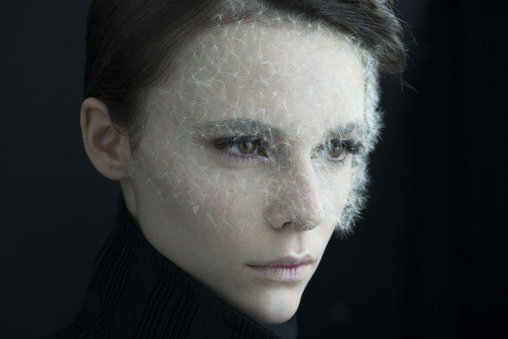 溫柔而自由 - Isabelle Chapuis 攝影 - ㄇㄞˋ點子靈感創意誌