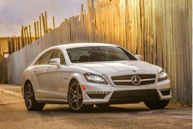 2017 Mercedes Benz Cls Class Review Ratings Specs Prices And