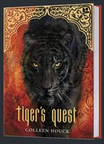 Book Two Of The Tiger Curse Series Is Every Bit As Good As The