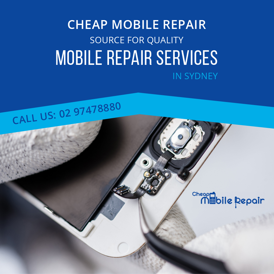 Source for Quality Mobile Repair Services in Sydney We provide a