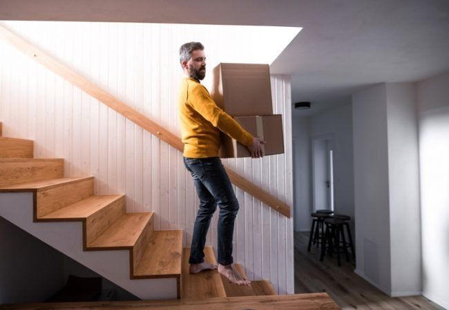 Best 5 Solutions For Stairs That Squeak Stairs Wooden 400 x 300