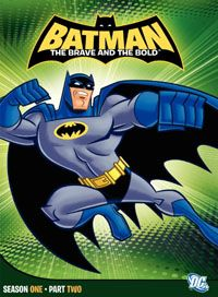 Watch Scooby-Doo & Batman: The Brave and the Bold Full-Movie Streaming