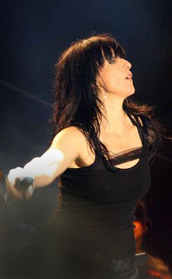 Today is Their Birthday-Musicians: March 24: German singer