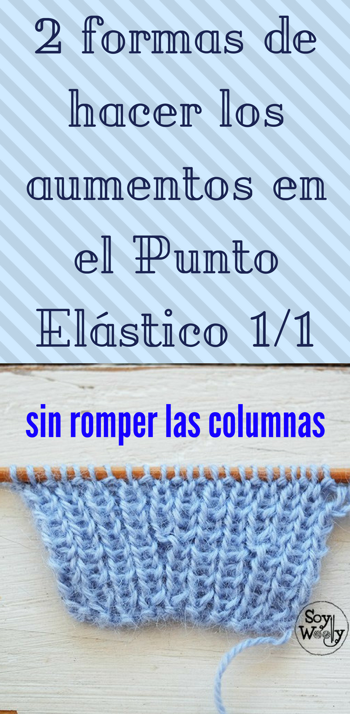 Pin de Bertha Alicia González en TEJIDOS | Pinterest | El punto ...