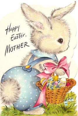 Happy Easter Mother