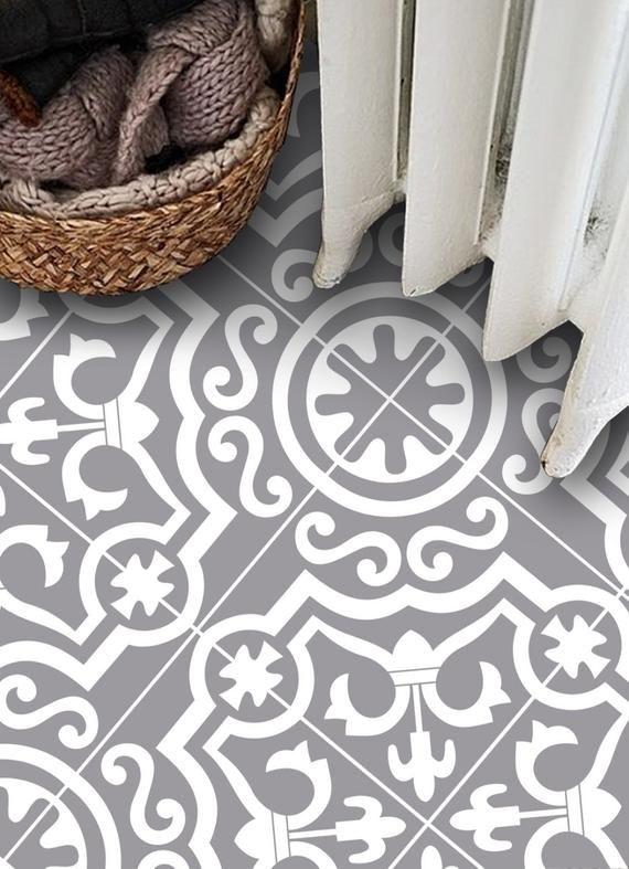 Tile Stickers Tiles For Kitchen Bathroom Back Splash
