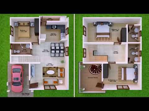 4 Small House Plans Under 250 Sq Ft Gif Maker Daddygif