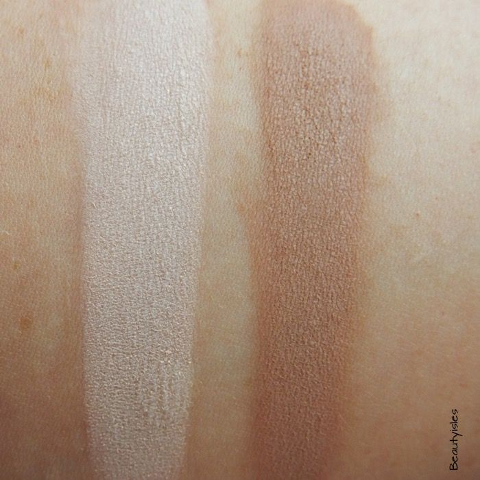 #Instamarc Light Filtering Contour Powder by Marc Jacobs Beauty #5