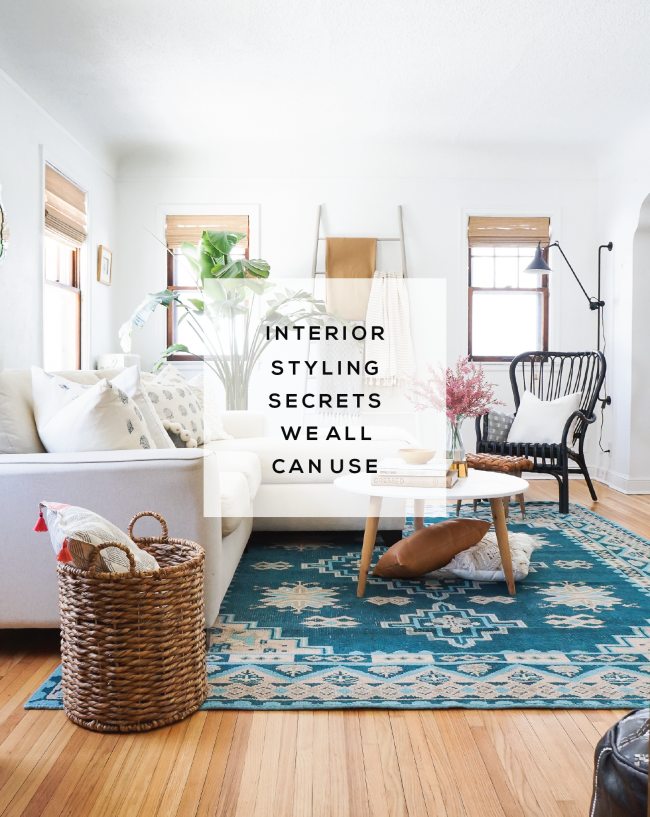 Interior stylists are experts at helping spaces look their absolute best my six styling secrets yours for the stealing in this post also we can all use home decoration living rh pinterest