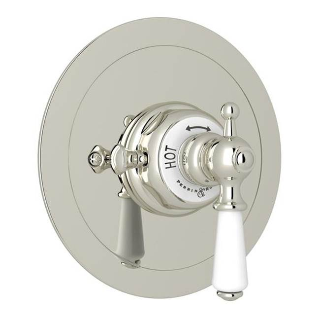 Rohl Perrin Rowe Edwardian Trim Package Only Concealed