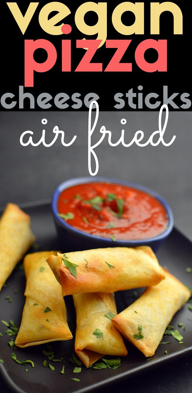 Vegan Air Fryer Recipes Onion Rings, Blooming Onion