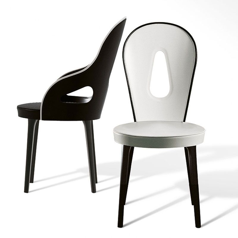 t Dora Dining Chair. Dining chairs, Small