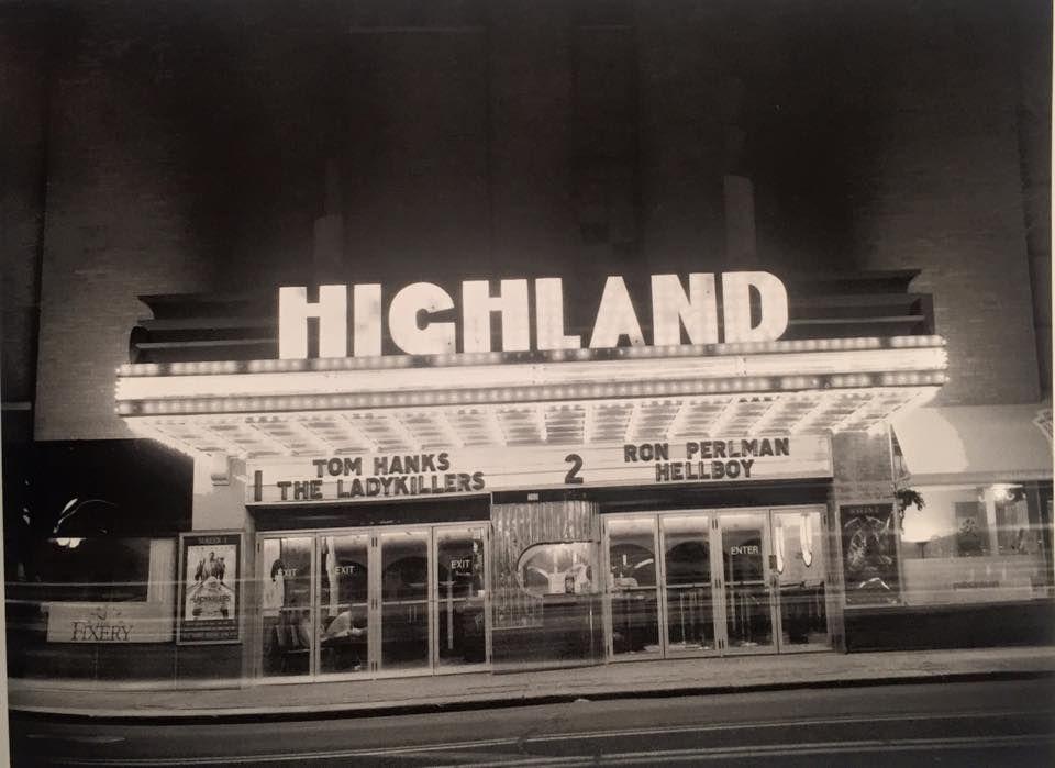 Highland movie theater minneapolis minnesota minnesota