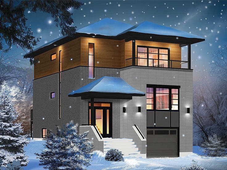 Plan 027H-0299 - Find Unique House Plans, Home Plans and Floor ...
