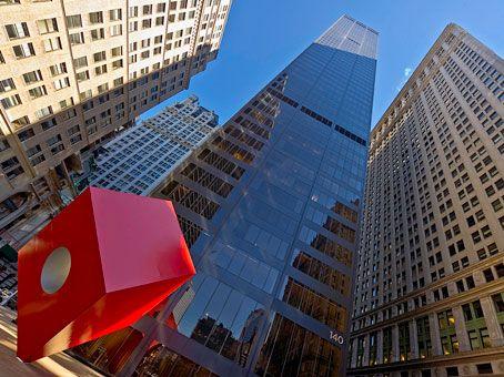 Regus Business Centre, New York, New York City - 140