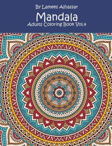 Pin On Mandalas Coloring Books