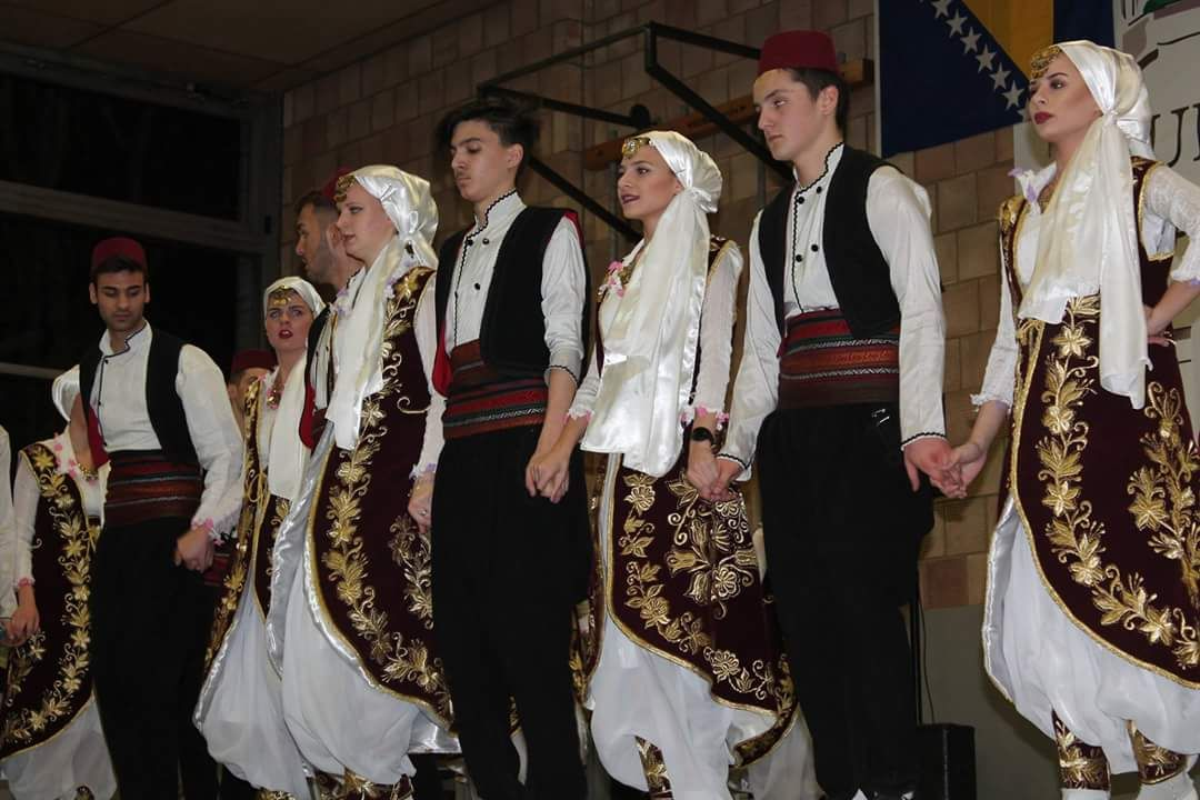 Lepota nasnje tradicije <3 #folklor #sandzak #nosnja # tradicija porucite nosnju za vas folklor na viber/whatss app +38163437102