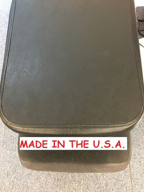 D1  Leather Skin Cover. Console Cover for Fits Dodge Ram