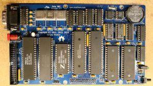 Zeta 2 single board computer | Electronics Projects | Pinterest ...