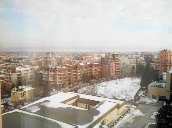Kempinski Hotel Marinela Sofia Bulgaria Hotel Reviews