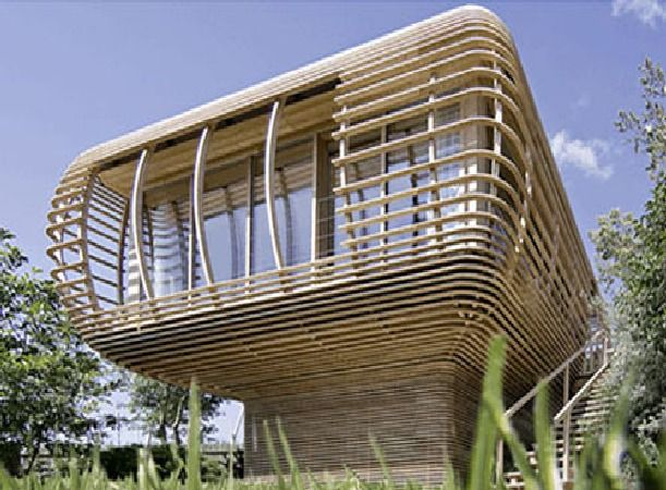 prefabricated wood cube cabin on creative design of prefab wood house building experience