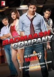 download badmash company