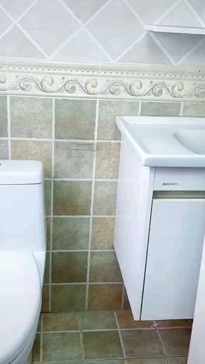 Small Bathroom Storage Corner Floor Cabinet with Doors and Shelves -   21 diy Bathroom wall ideas