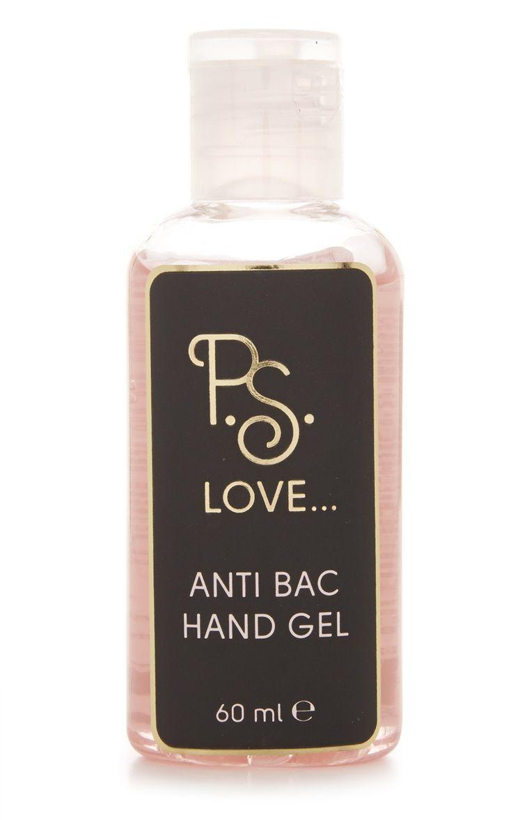 Primark Favourites Anti Bac Hand Gel Gel