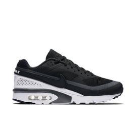 Nike Air Max Bw Ultra Black and White   Chaussure nike air