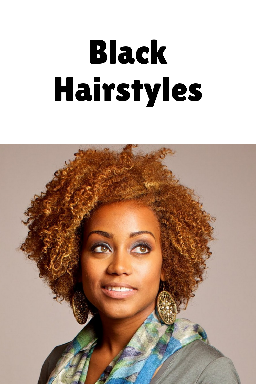 Black Hairstyles Easy To Do In 2020 Hair Styles Easy Hairstyles Black Hair