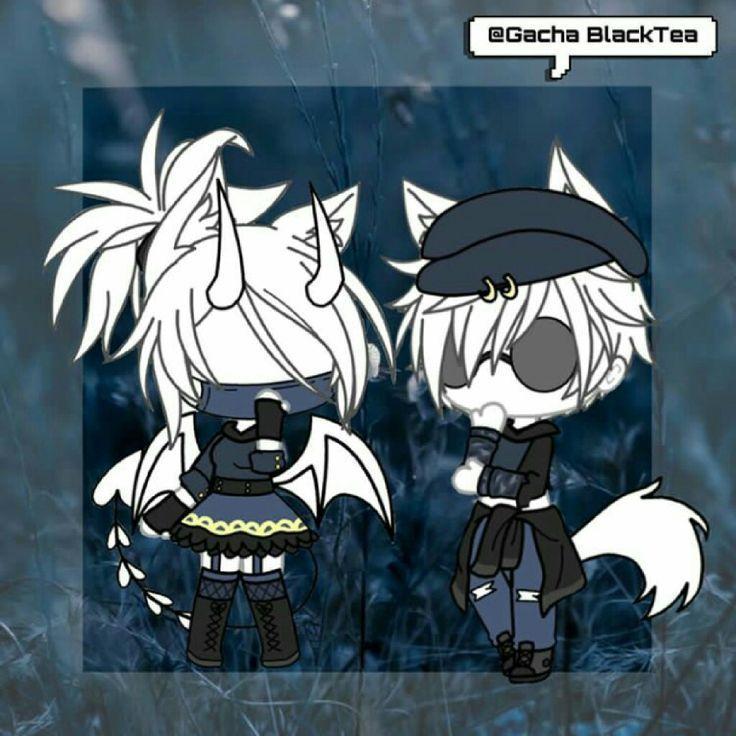 Photo of ✔ Anime Wolf Art Character Design #mha #myheroacademia #myheroacademiacosplay