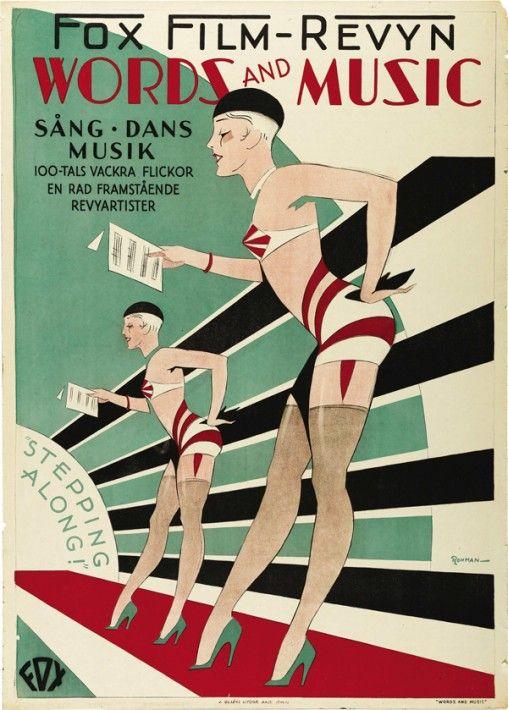 Words-and-Music-Fox--1929-Rohman