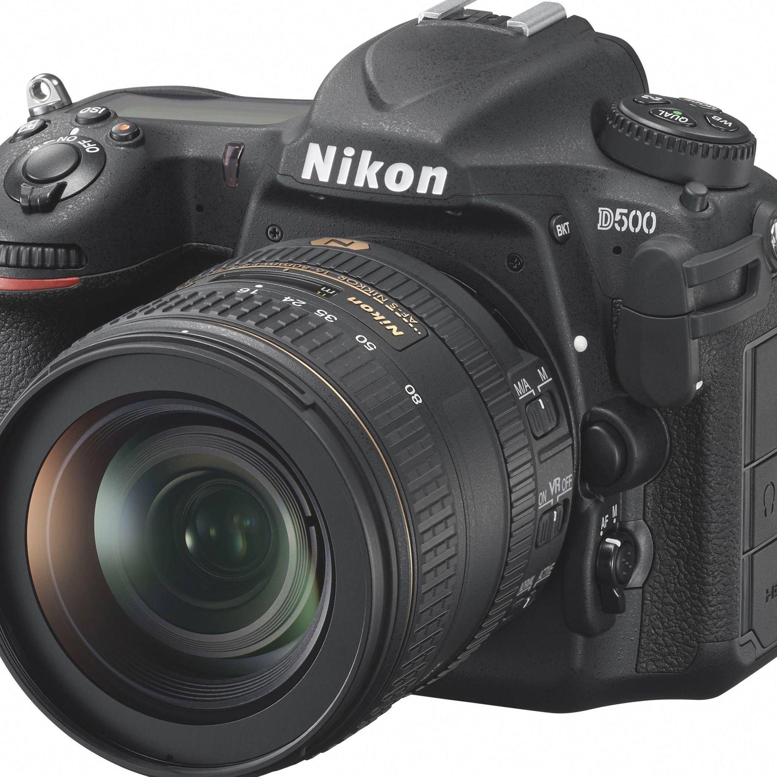 Nikon D500 Dslr Camera With 16 80mm Lens Dslr Digital Slr Camera Best Camera