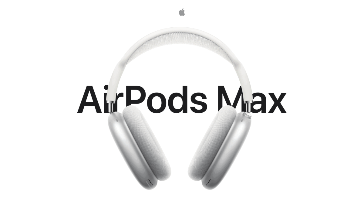 Apple Announced Airpods Max Featuring High Fidelity Audio Adaptive Eq Anc And Spatial Audio In 2020 Spatial Audio Spatial Acoustic Design