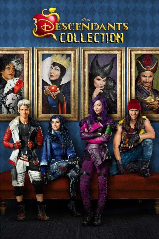 Watch Descendants Full Hd Movie Online Hd Movies Tv Series