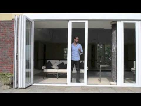The New Wave Door The Amazing Upvc Slide And Swing Patio Door System Better Than A B Folding Patio Doors Exterior Doors With Glass Sliding Doors Exterior