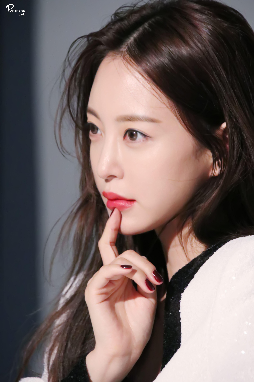 BTS Han Ye Seul 2019 Diễn viên