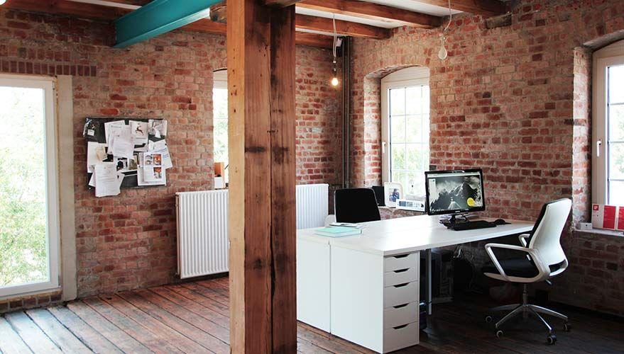 Interior Design Studium Hamburg mit holon id industrie und produktdesign in hamburg
