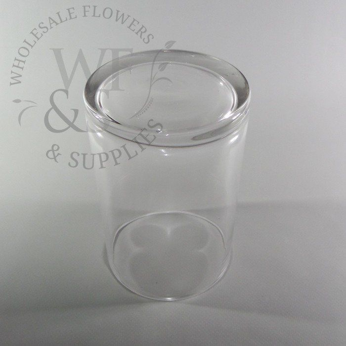6 X 6 Glass Cylinder Vase Cylinder Vases Wholesale Flowers And