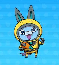 妖怪ウォッチ うさぴょん Google 検索 Character Character