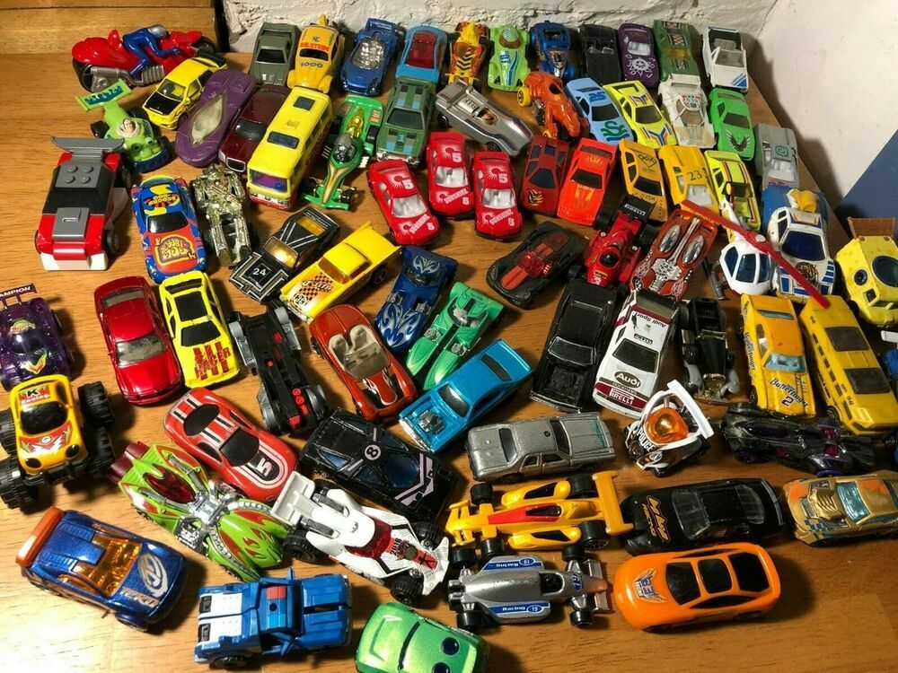 """DIE-CAST COLLECTION Street Sign cars vehicles matchbox trucks collector18/"""""""