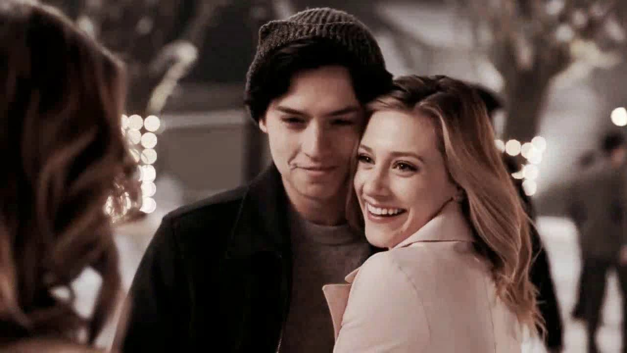 My Heart's Always Yours - Bughead (Betty and Jughead)