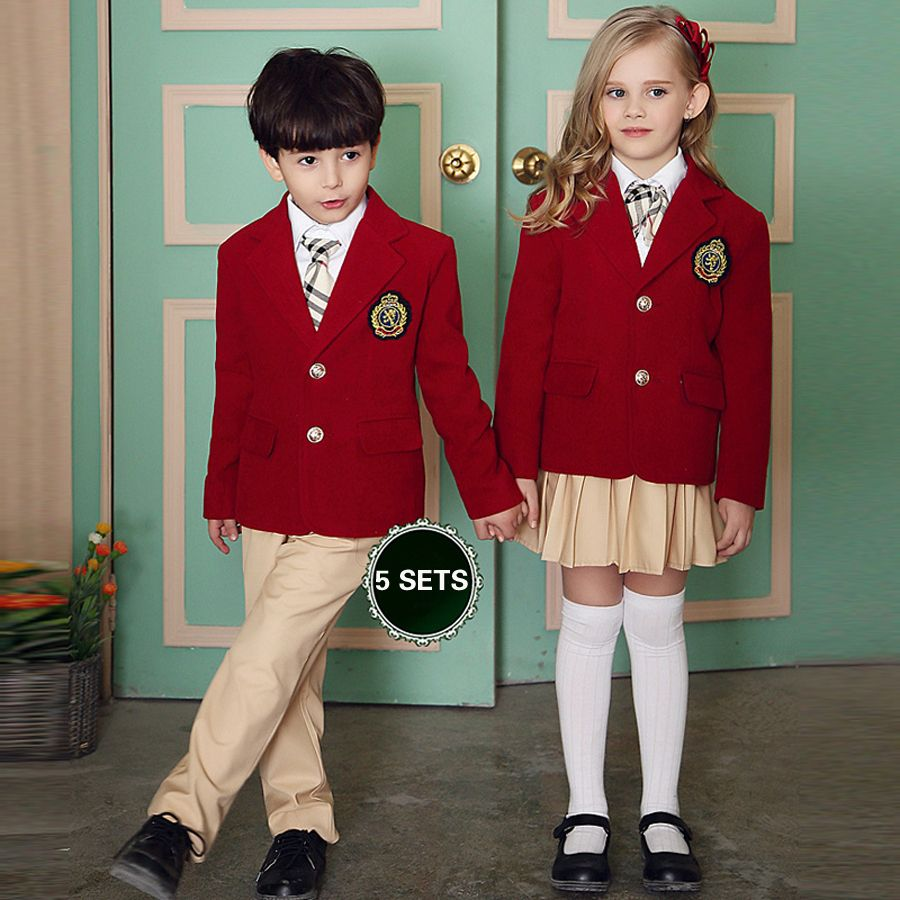 American School Dresses