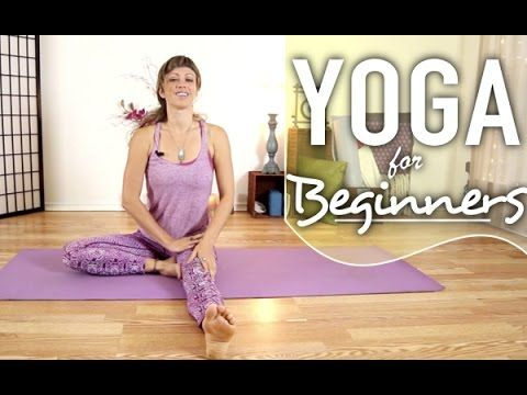 yoga for flexibility  beginners full body flexibility