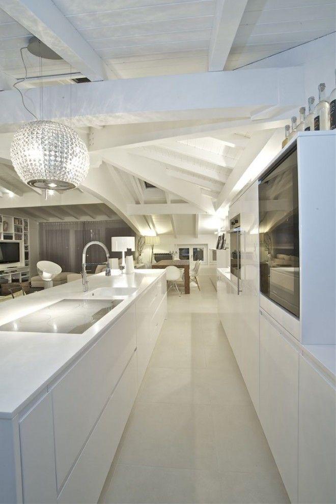 Amazing penthouse #loft #kitchen | K I T C H E N | Pinterest | Loft ...
