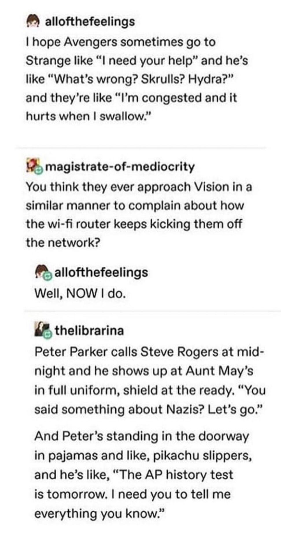 Pin by Brianna King on Marvel | Marvel memes, Marvel