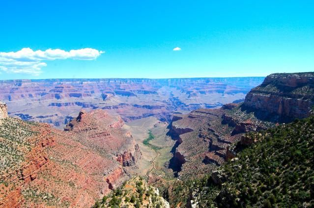 7 National Parks You Can Drive to from Las Vegas: Road Trip to the Grand Canyon, Arizona