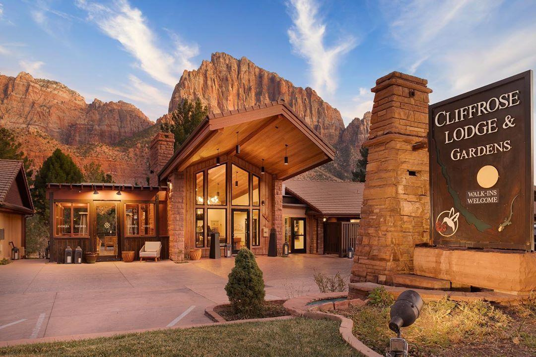 b0db02c303e43af08b04fd825d9fdbb6 - Cliffrose Lodge & Gardens At Zion Natl Park