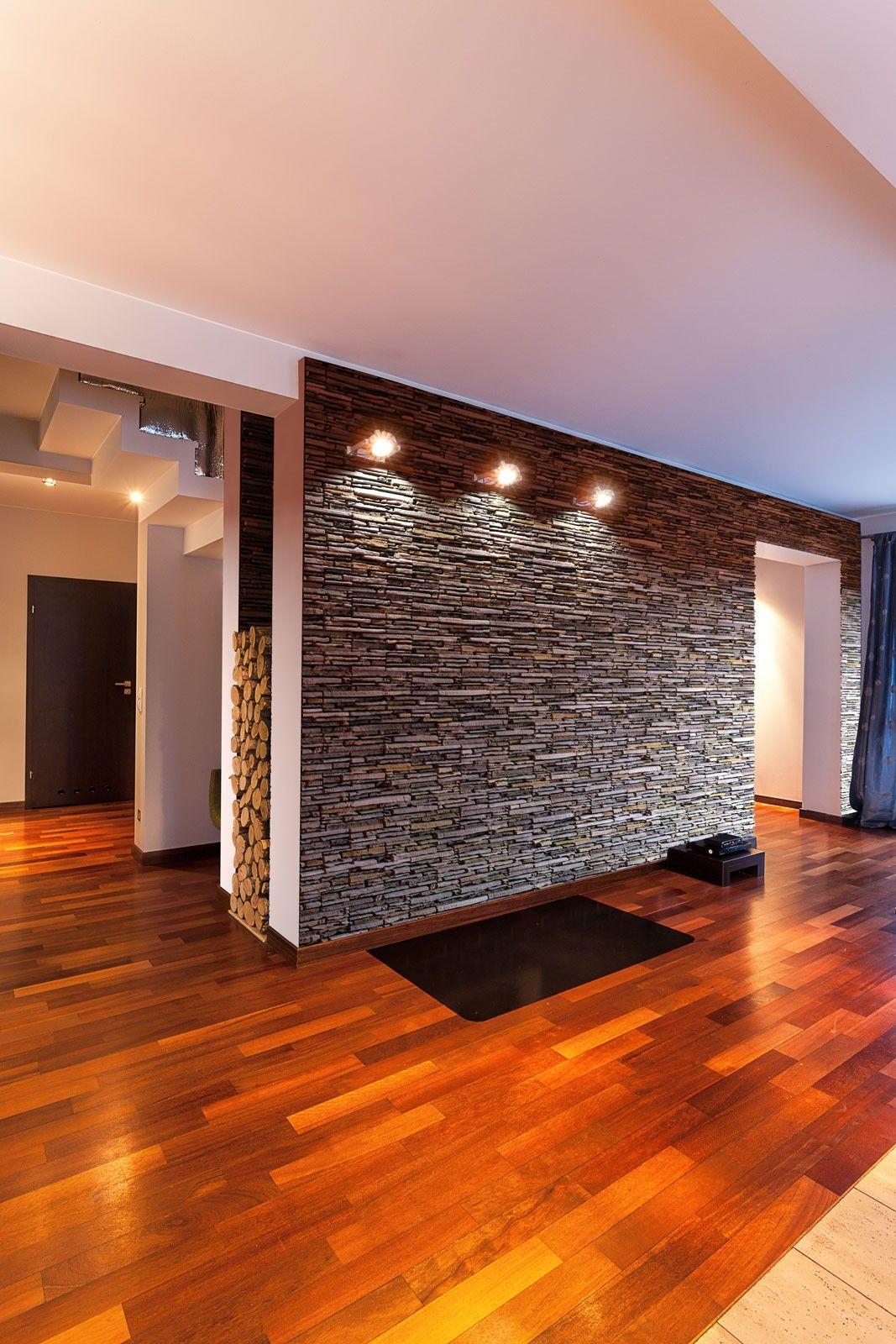 Piatra Decorativa Interior Modulo Oslo Grey Desert Gri