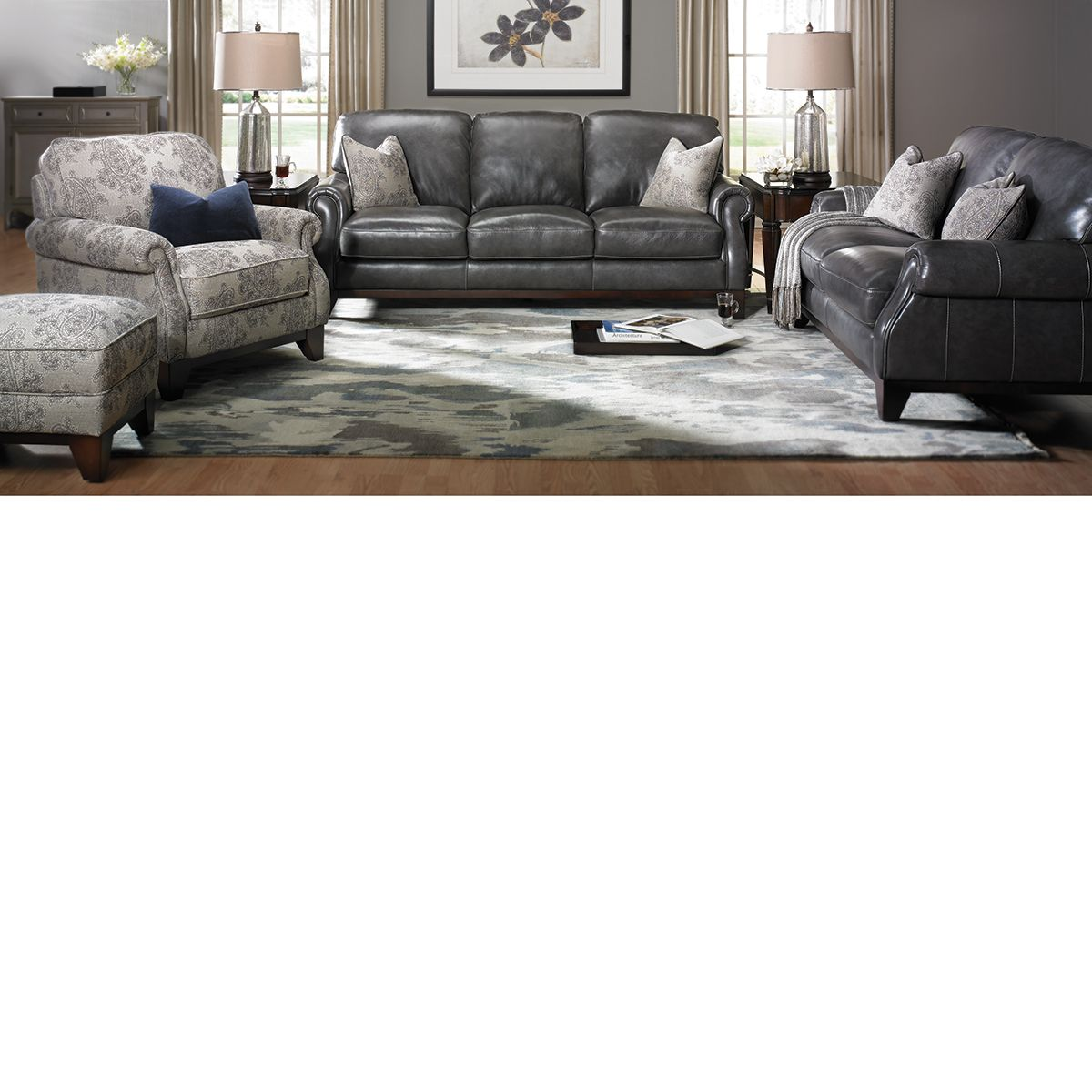 The Dump Luxe Furniture Outlet Condo Living Room Top Grain Leather Sofa Leather Sofa #the #dump #living #room #sets
